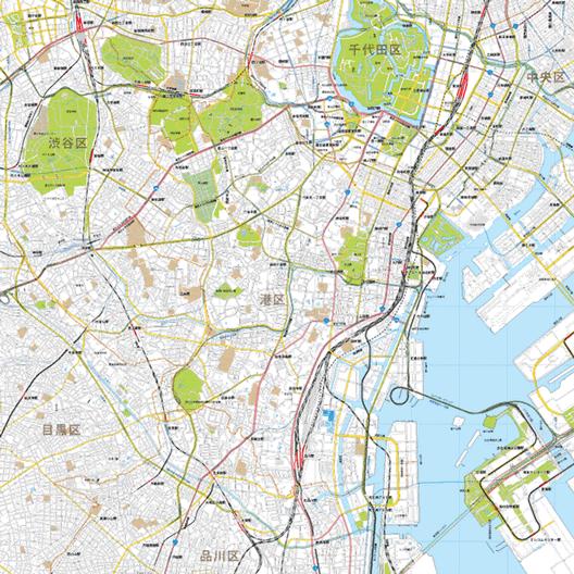 地図 院 国土 地理